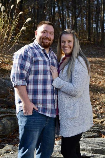 Rodgers-Waldrop engagement announced
