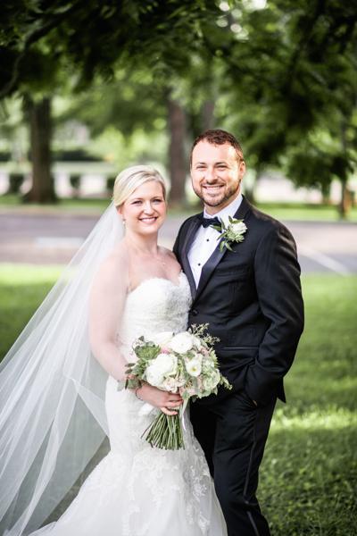Pruitt, Carter were married July 27
