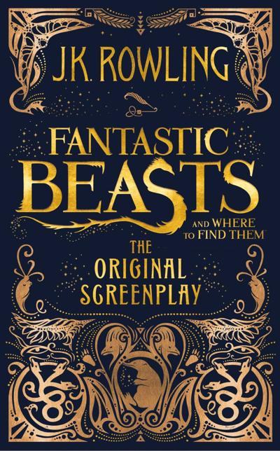 Book Review Fantastic Beasts  Community  Bgdailynewscom Book Review Buy Now