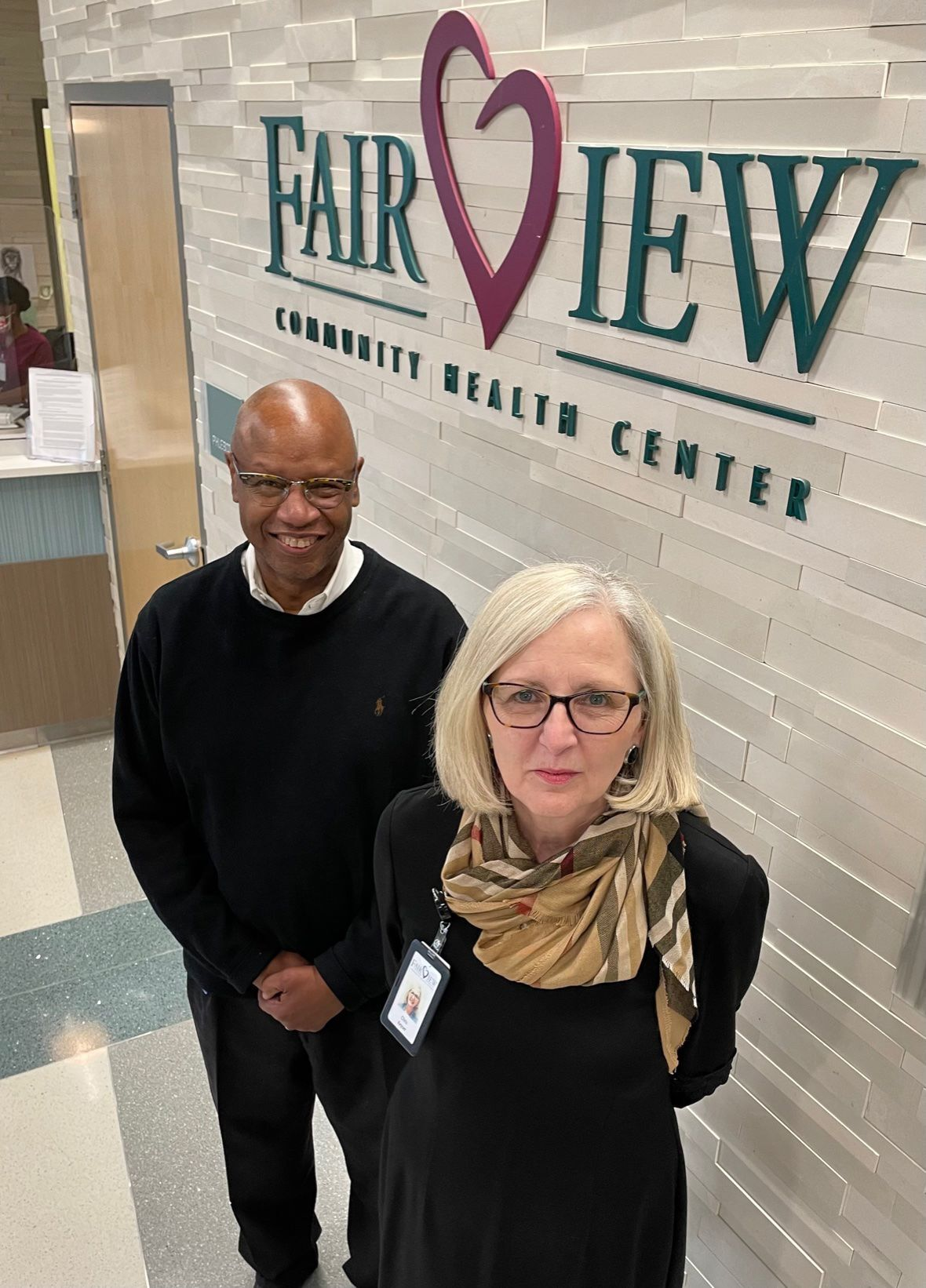 Keyser retiring after 20 years leading Fairview Community Health