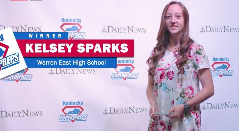 Super Preps – Kelsey Sparks