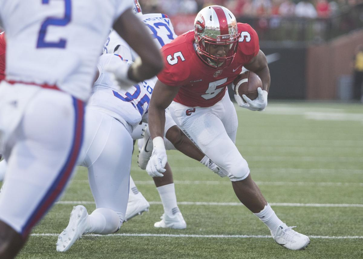 WKU loses 23-23 to Louisiana Tech