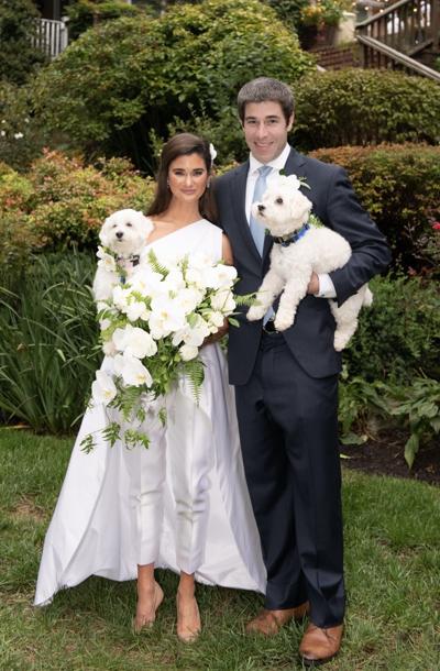 Milliken-Todd wedding was Sept. 20