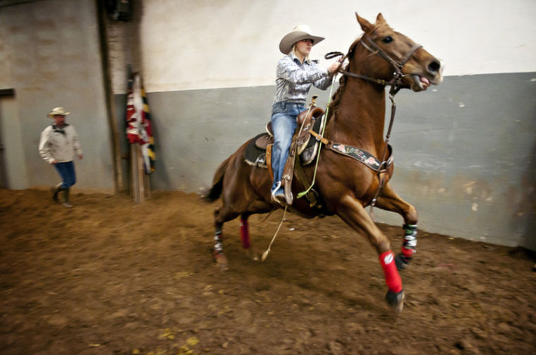 Lone Star Rodeo News Bgdailynews Com