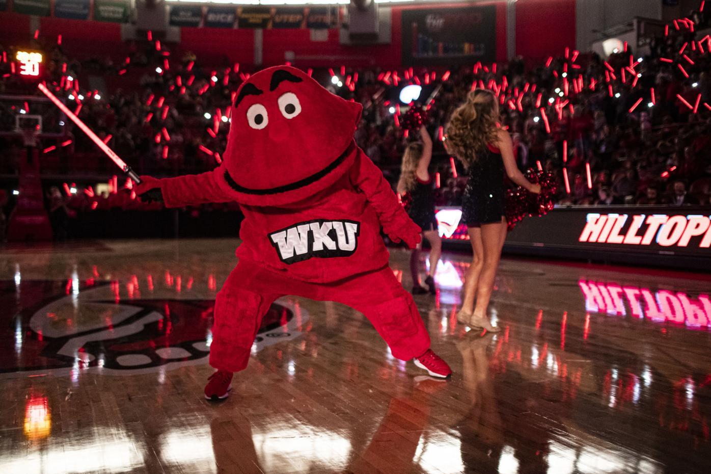 WKU defeats Rice 68-61