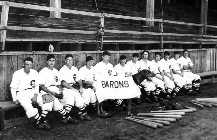 Sports- BG Baseball more than Hot Rods