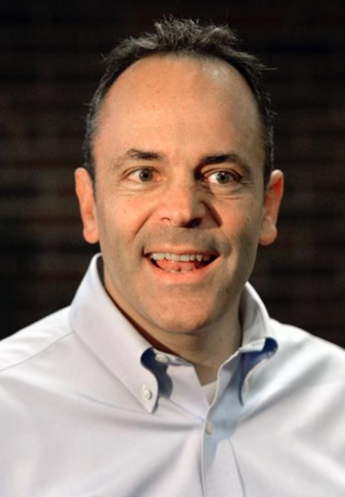 Republican Matt Bevin elected Kentucky governor