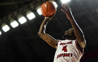WKU defeats Marshall 91-84
