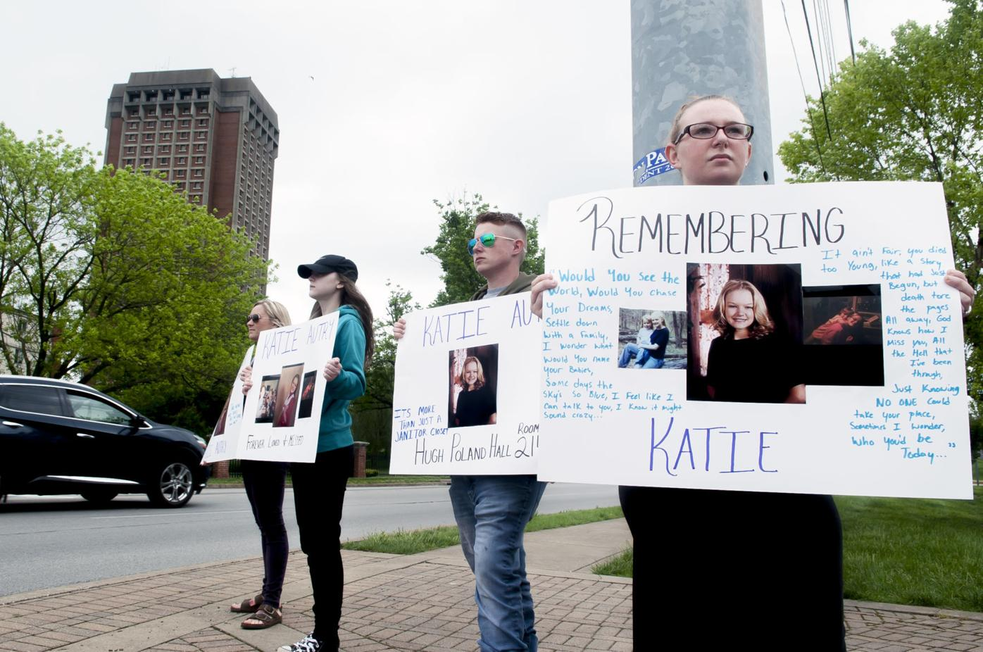 Loved ones remember Katie Autry 16 years after her murder
