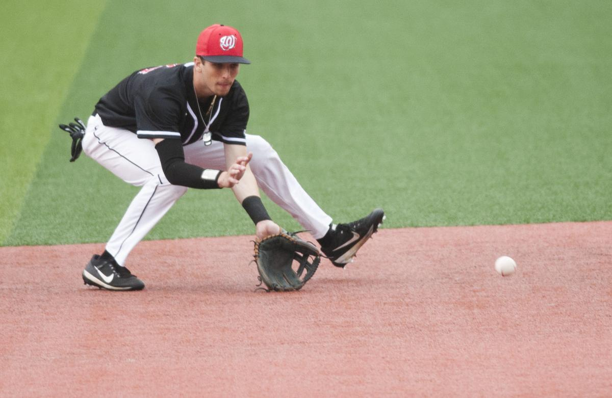 WKU baseball loses 5-0 to UTSA