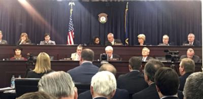 Right-to-work, prevailing wage legislation moves to House floor
