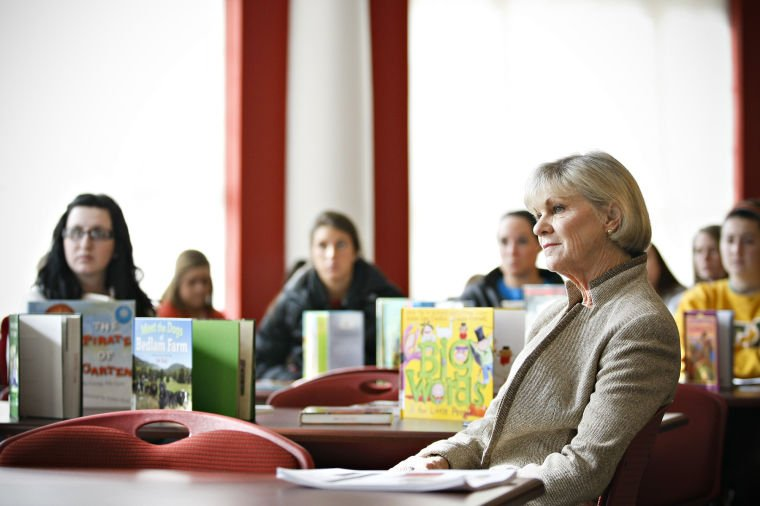 Beshear promotes literacy in bg stop news - The five star student dormitories boutique style spoil ...