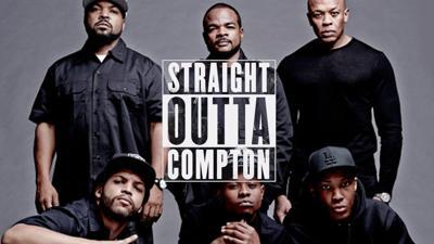 'Compton' proves a compelling music bio