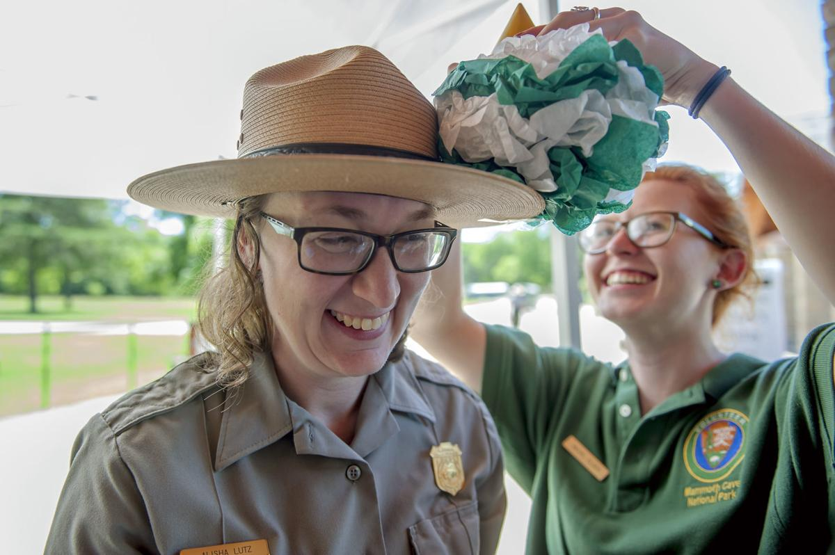 Mammoth Cave celebrates 78 years as a national park