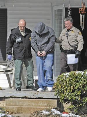 Major' marijuana ring busted | News | bgdailynews com