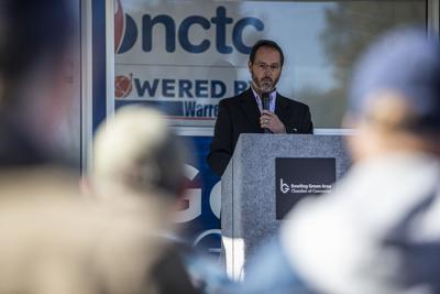 WRECC and NCTC announce plans to provide fiber to rural Warren County