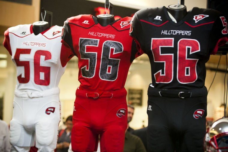 Toppers' transformation continues | WKU Sports ...