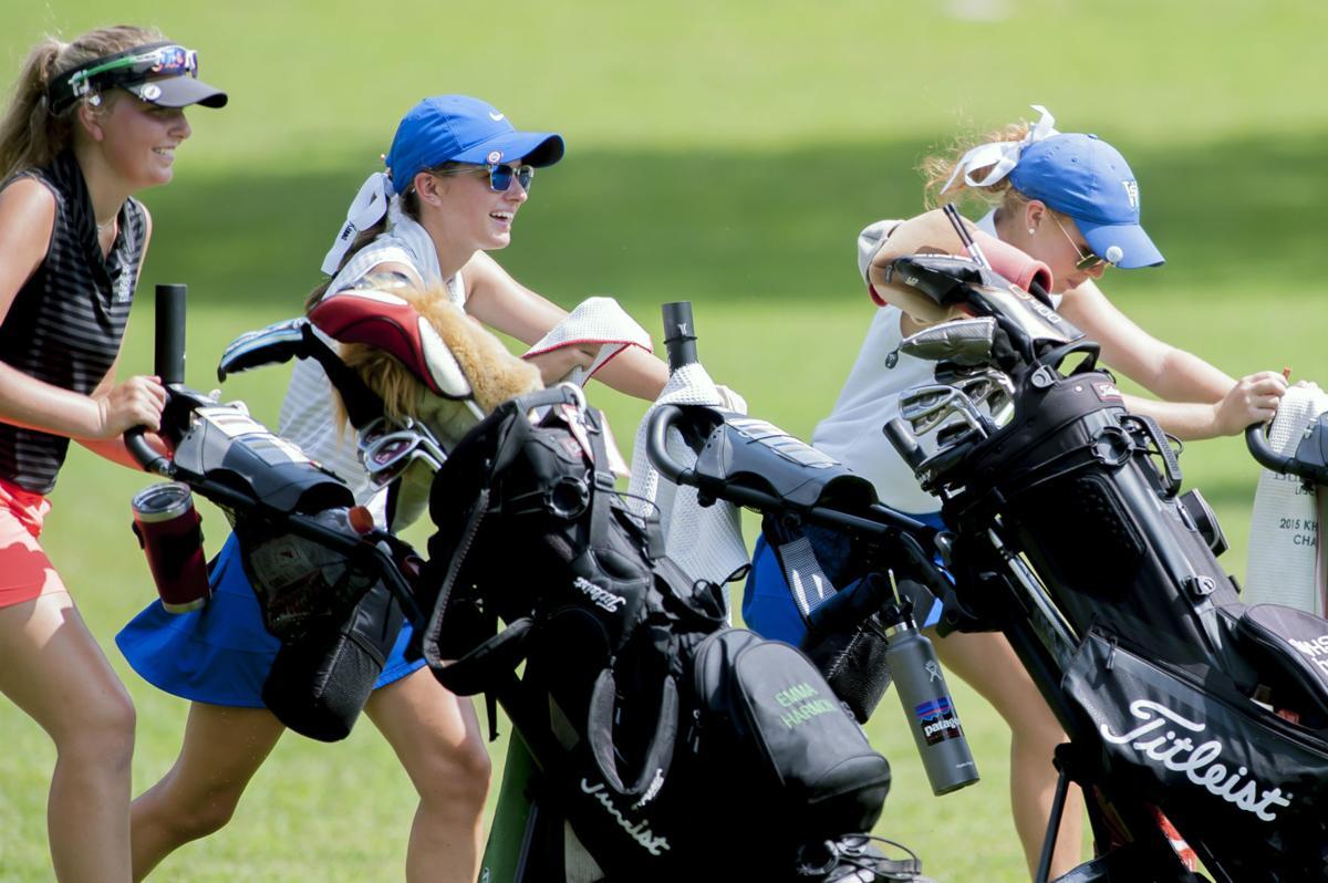 Girls' Junior Golf Championship