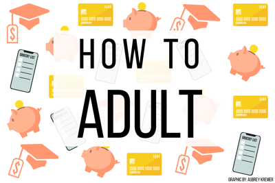 How to Adult Special Edition