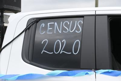 Census - Photo by Mecklenburg County via Flickr