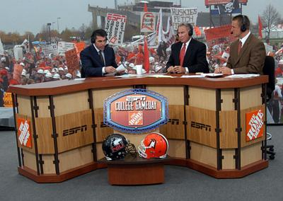 """""""College Gameday"""""""