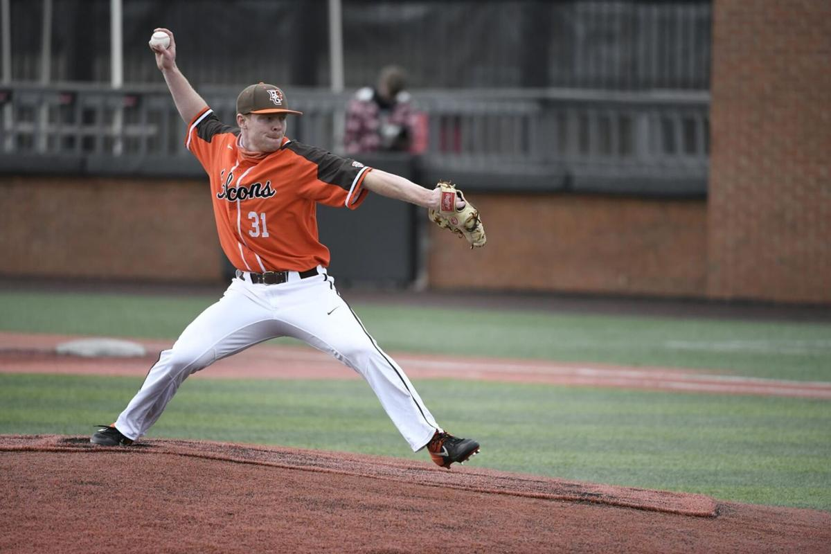 This past week in BGSU athletics: Baseball earns huge series win over Ohio