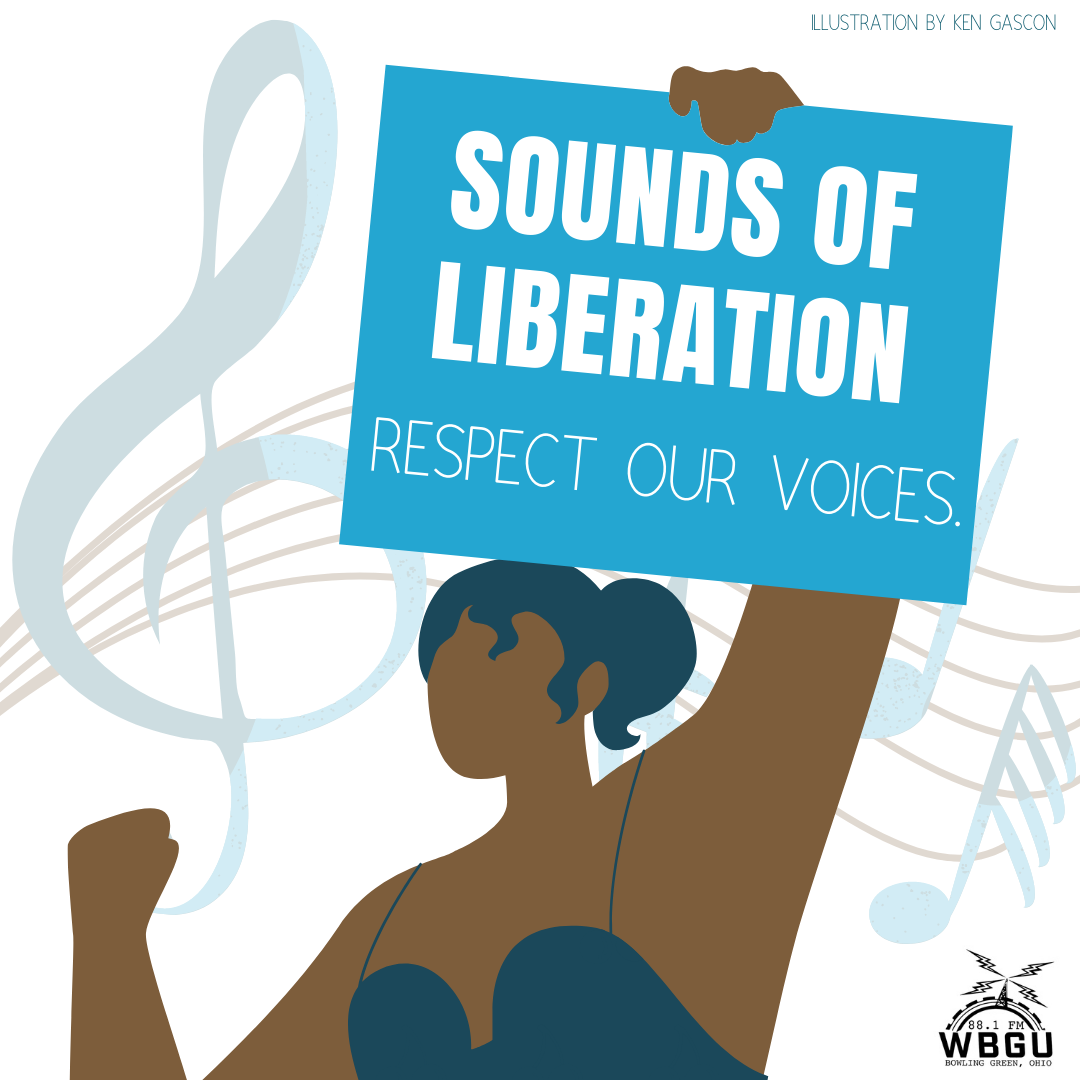 Sounds of Liberation: Queens of R&B and soul