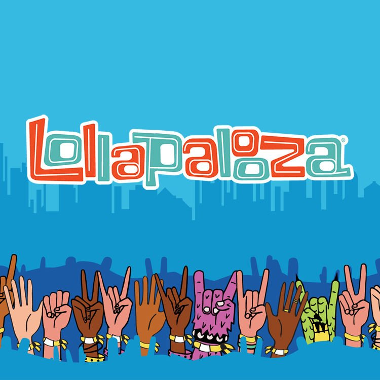 Lollapalooza Releases 2018 Lineup