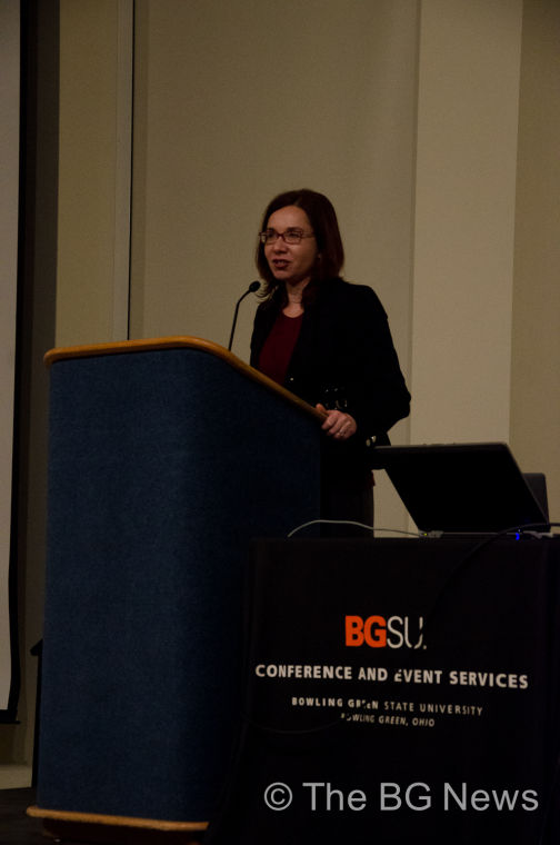 Dr. Katharine Hayhoe, Nobel Peace Prize Winner, Lecture