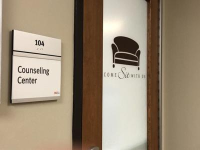 counseling center 4/21