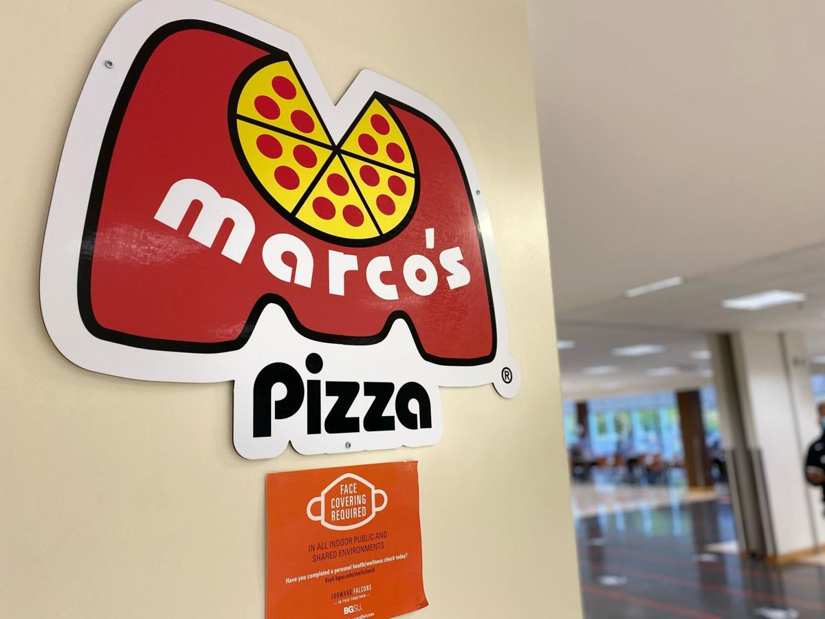 Marco's - Photo by Ryan Dick