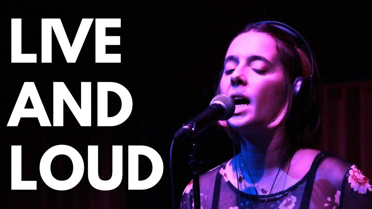 Live and Loud: Bex