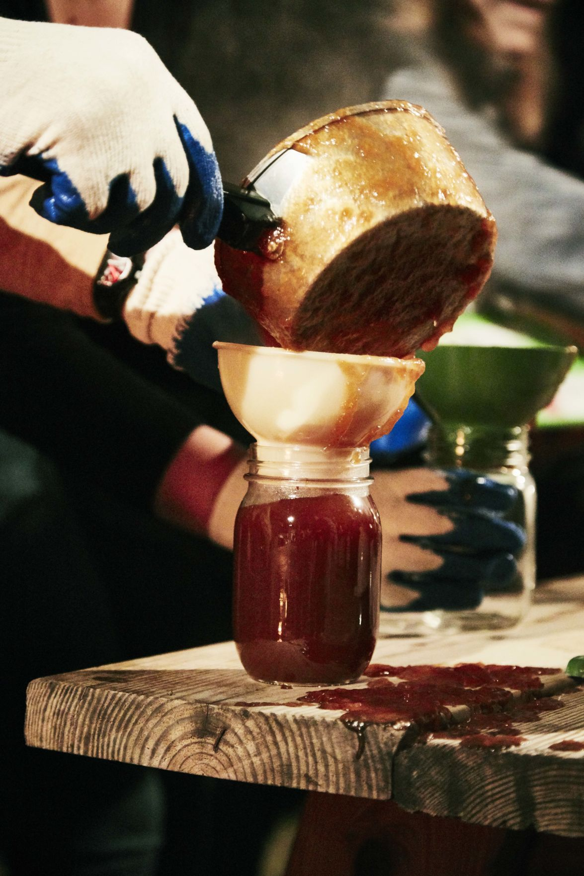 Peel, chop and stir for hours: How Appalachia's beloved community apple-butter parties live on