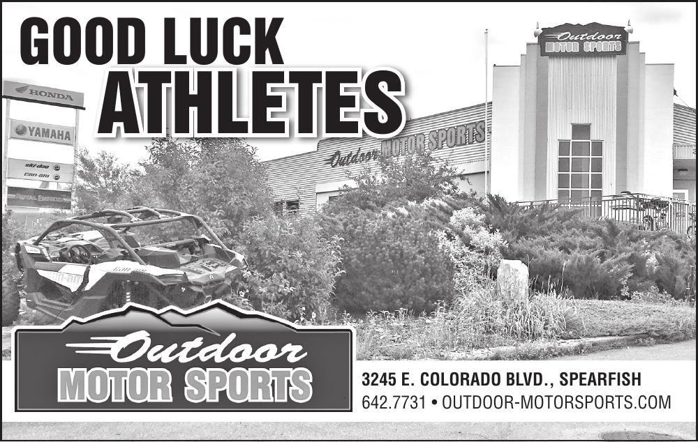 Outdoor Motor Sports