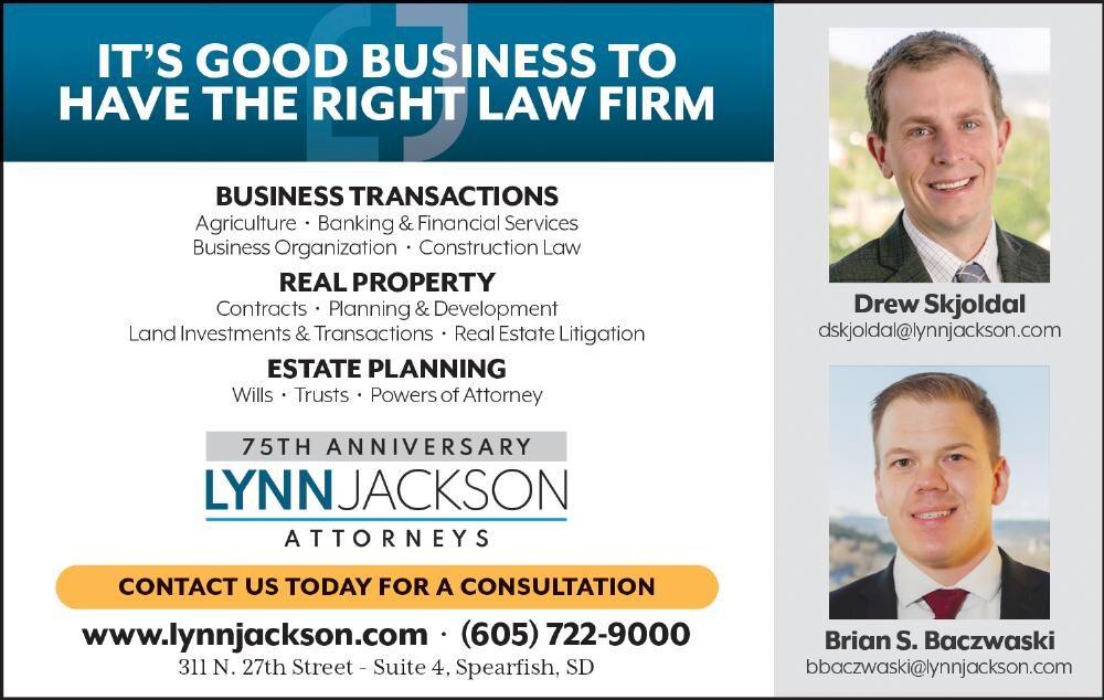 Lynn Jackson Attorneys