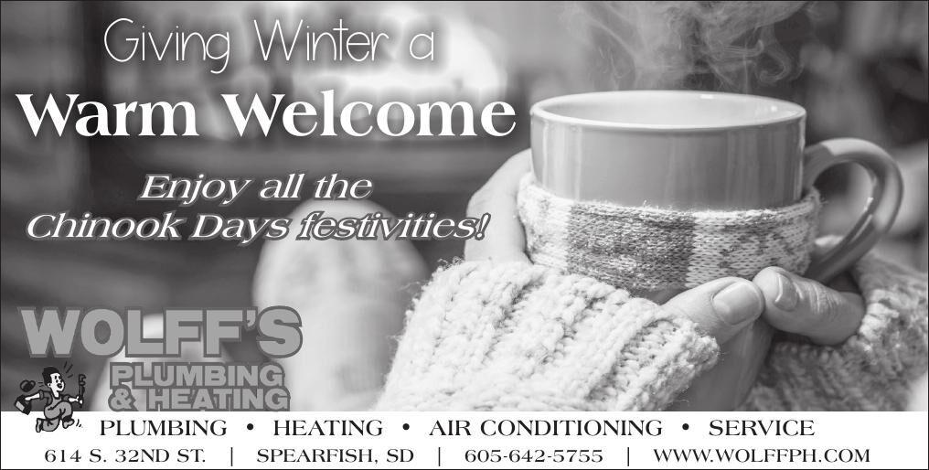Wolff's Plumbing & Heating