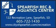 Spearfish Rec & Aquatics Center