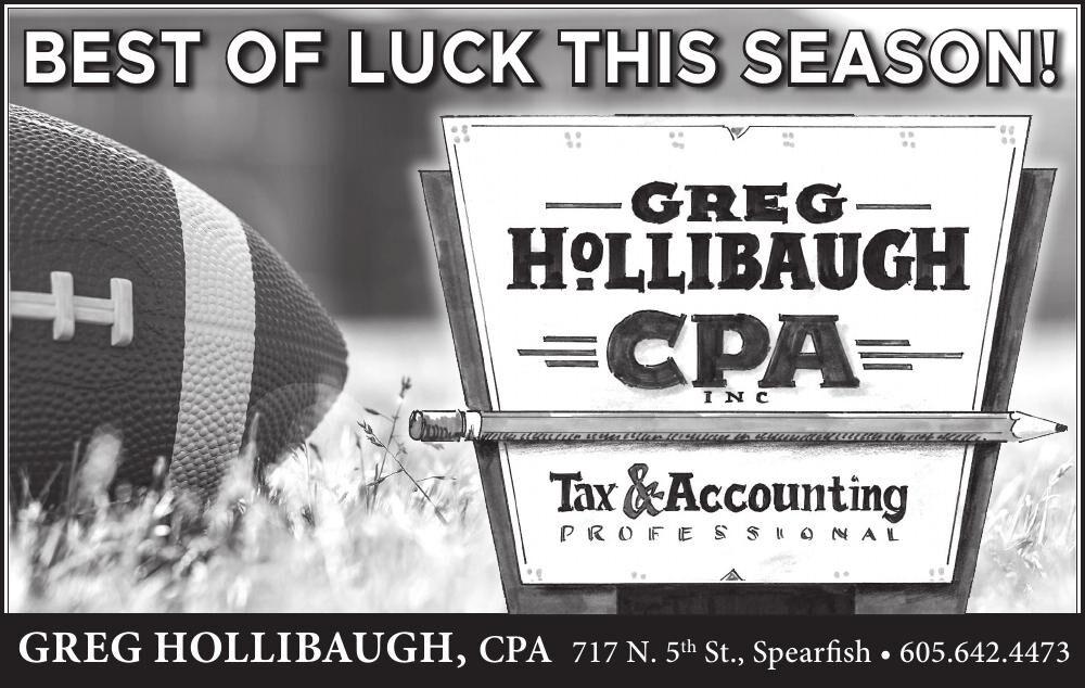 Greg Hollibaugh CPA