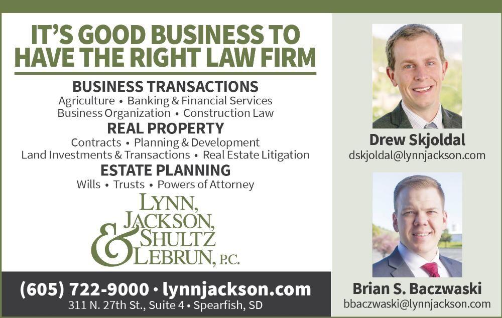 Lynn, Jackson, Shultz & Lebrun