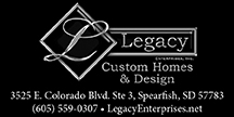 Legacy Custom Homes and Design