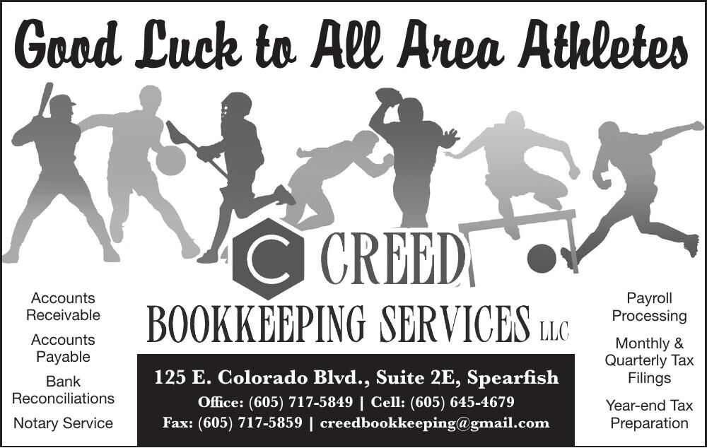 Creed Bookkeeping Services