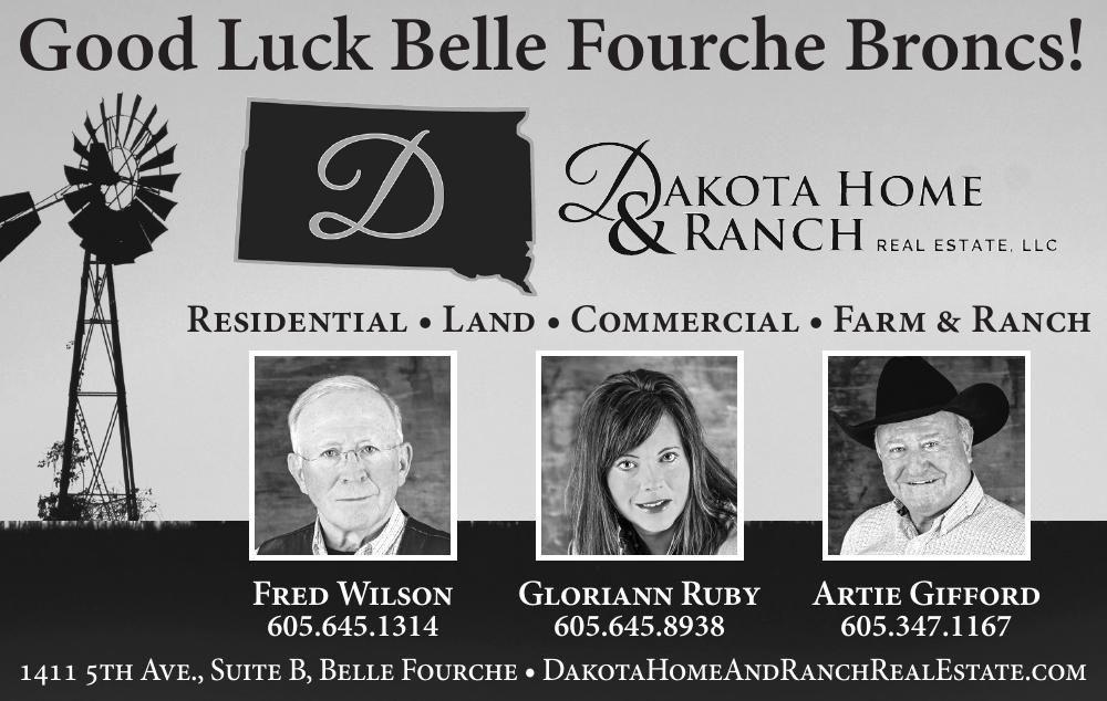 Dakota Home & Ranch