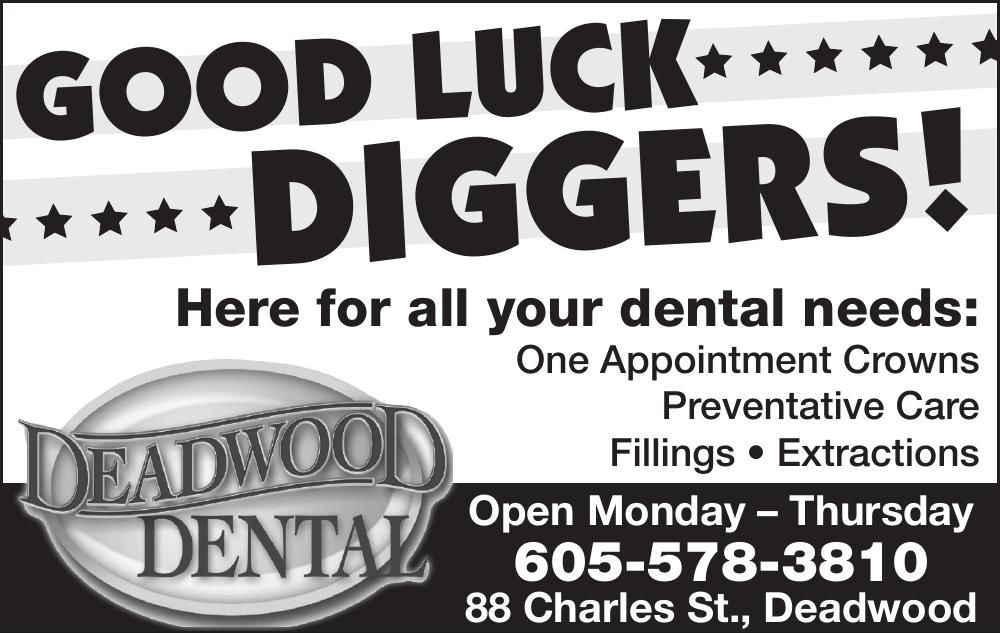 Deadwood Dental
