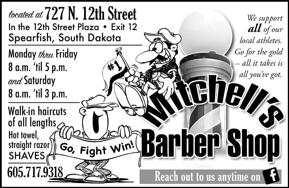 Mitchell's Barber Shop