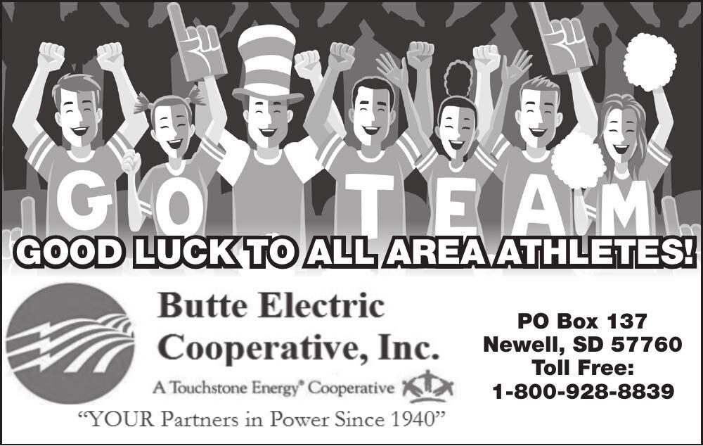 Butte Electric Cooperative, Inc