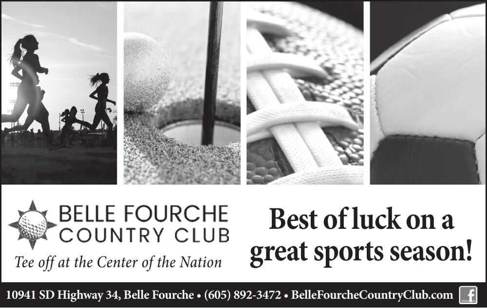 Belle Fourche County Club