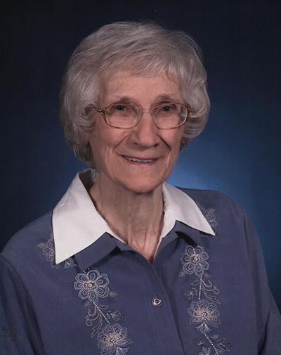 Dorothy L. Erhart