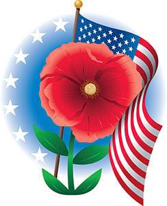 Buddy poppy official memorial flower of vfw supports veterans buddy poppy official memorial flower of vfw supports veterans mightylinksfo