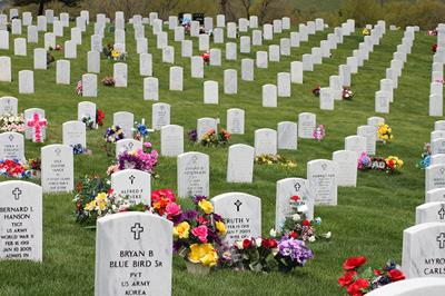 BHSU to research BH National Cemetery veterans