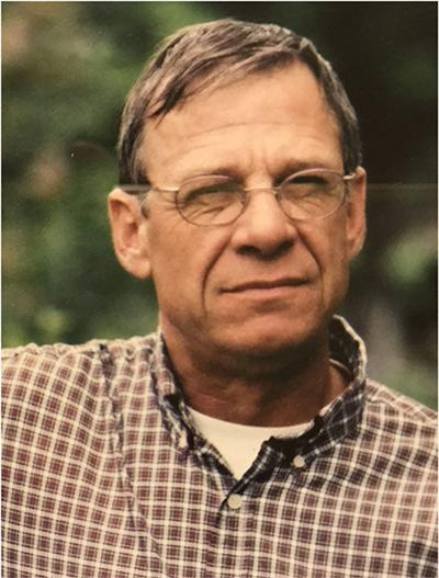 Robert Nathan Ellis, 68